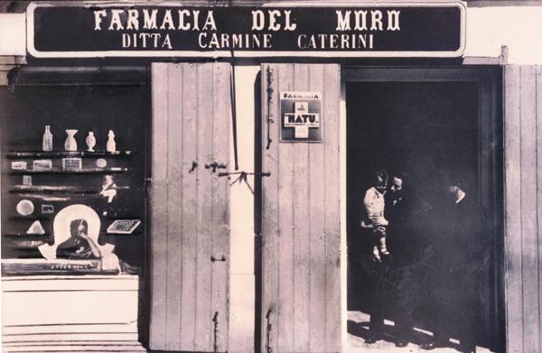 Farmacia Caterini - Ferrochina del Moro